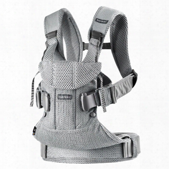 Baby Bjã¶rn Baby Carrier One Air