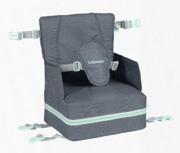 Babymoov Booster Seat Up & Go
