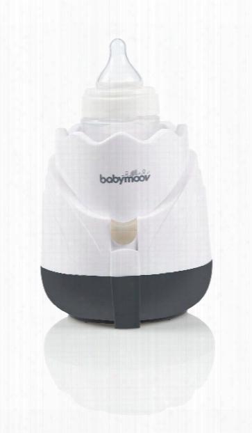 Babymoov Steam Bottle Warmer Tulip