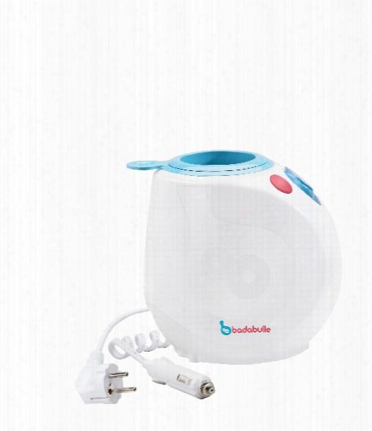 Badabulle Bottle Warmer Easy Plus Home & Car