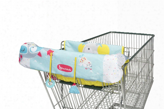 Badabulle Shopping Trolley Protection