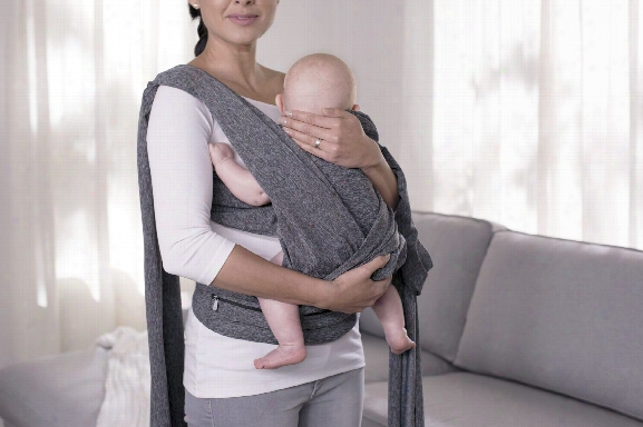 Boppy Comfyfit Bby Carrier
