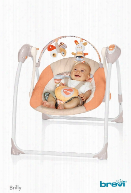 Brevi Baby Swing Brilly