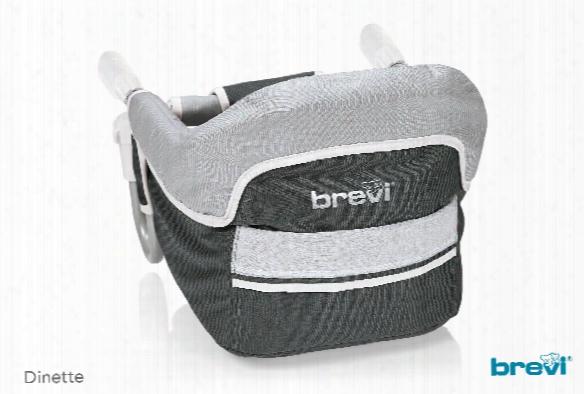 Brevi Hook-on Seat Dinette