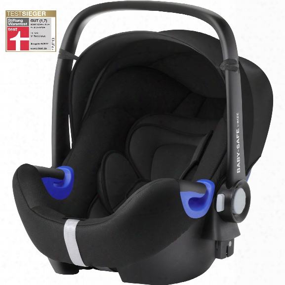 Britax Rã¶mer Infant Car Seat Baby Safe I-size