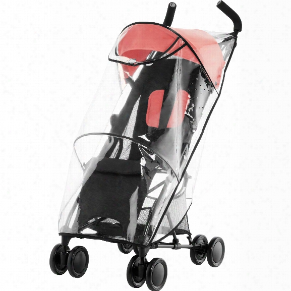 Britax Rã¶mer Rain Cover For Buggy Holiday