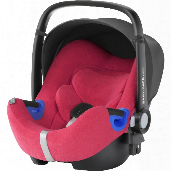 Britax Rã¶mer Summer Cover For Baby-safe I-size