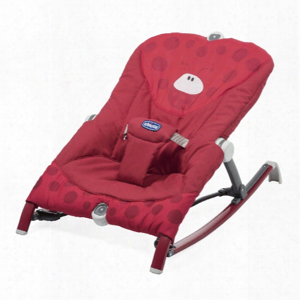 Chicco Babybouncer Pocket Relax