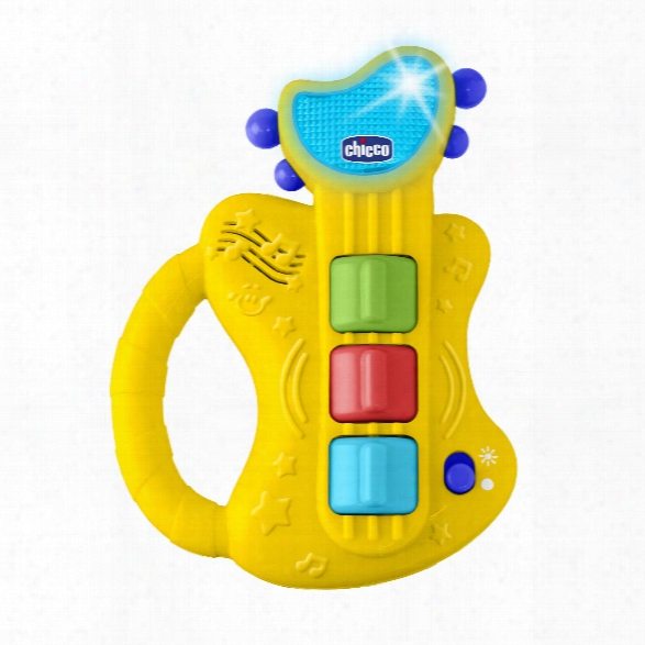 Chicco Baby Senses First Musical Instruments