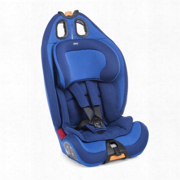 Chicco Car Seat Gro-up 1/2/3