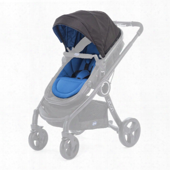 """Chicco ��color Pack"""" For The Urban Plus Pushchair"""
