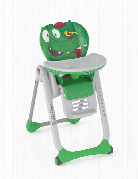 Chicco Highchair Polly 2 Start
