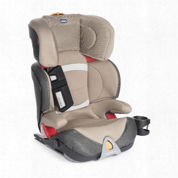Chicco Safety Seat Oasys 2-3 Evo Fixplus