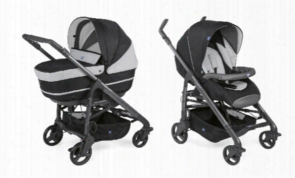 Chicco Stroller Duo Love Up