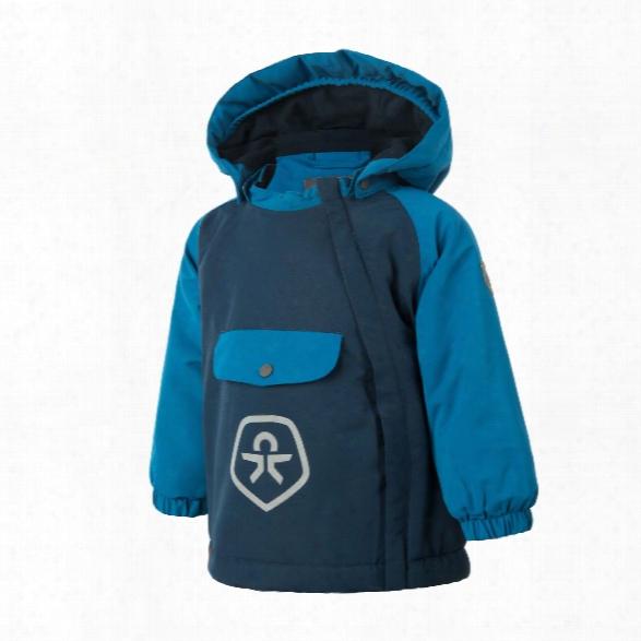 Color Kids Raido Padded Winter Jacket