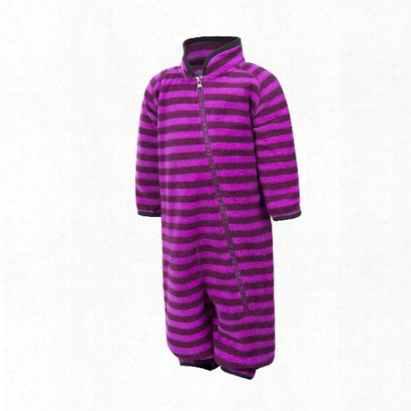 Color Kids Rilion Fleece Jumpsuit