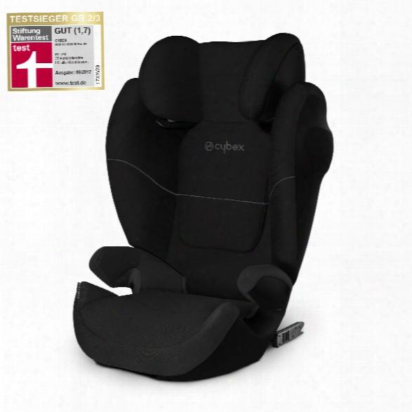 Cybex Child Car Seat Solution M-fix Sl