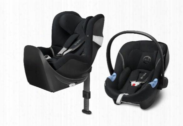 Cybex M-line Child Car Seat Modular Ssystem I-size
