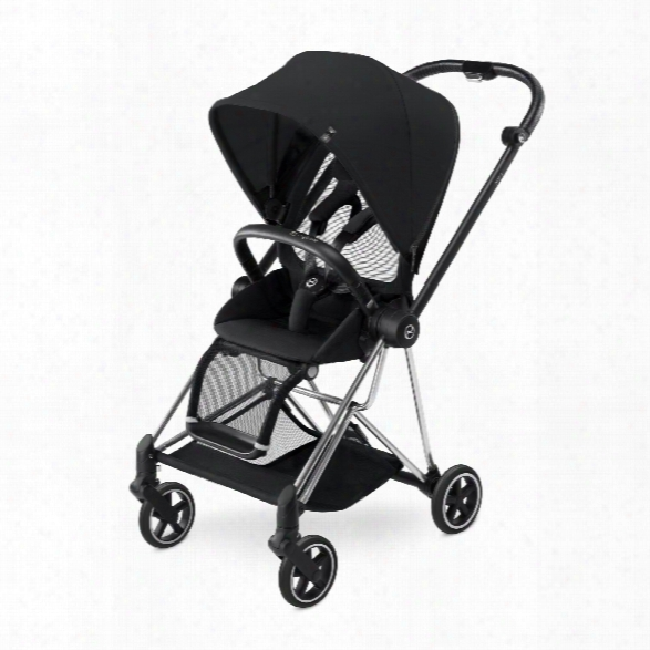 Cybex Platinum Buggy Mios Complete Set Including Colour Pack