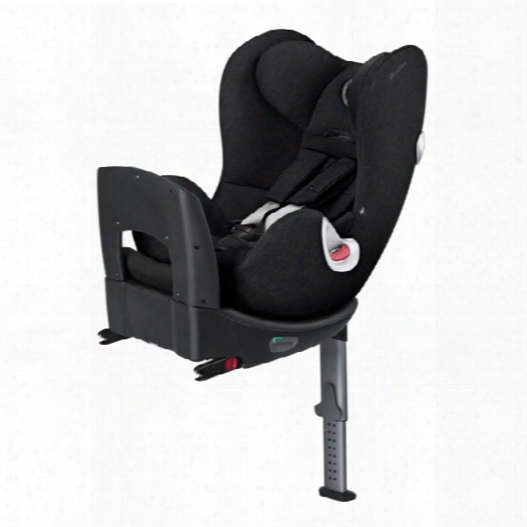 Cybex Platinum Car Seat Sirona Plus
