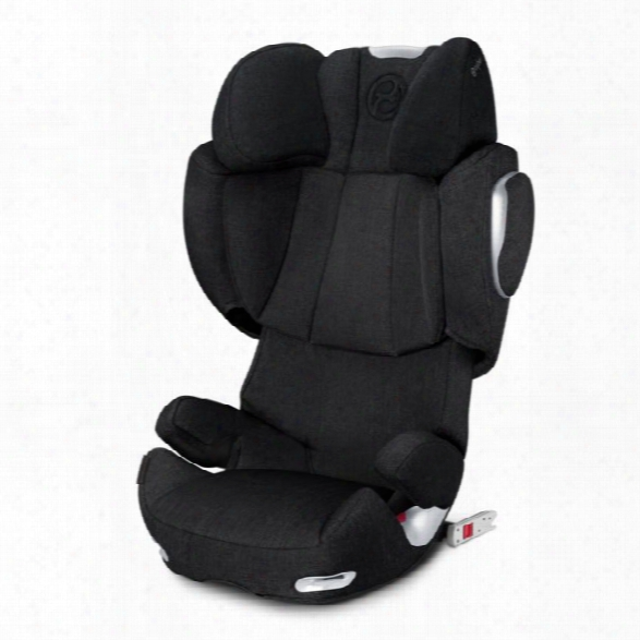 Cybex Platinum Car Seat Solution Q3-fix Plus