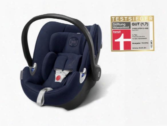 Cybex Platinum Infant Car Seat Aton Q I-size