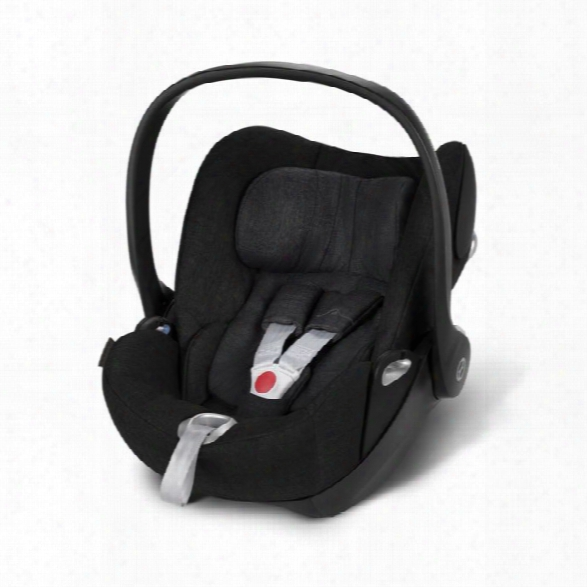 Cybex Platinum Infant Carrier Cloud Q Plus