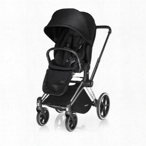 Cybex Platinum Stroller Priam Incl. Lux Seat