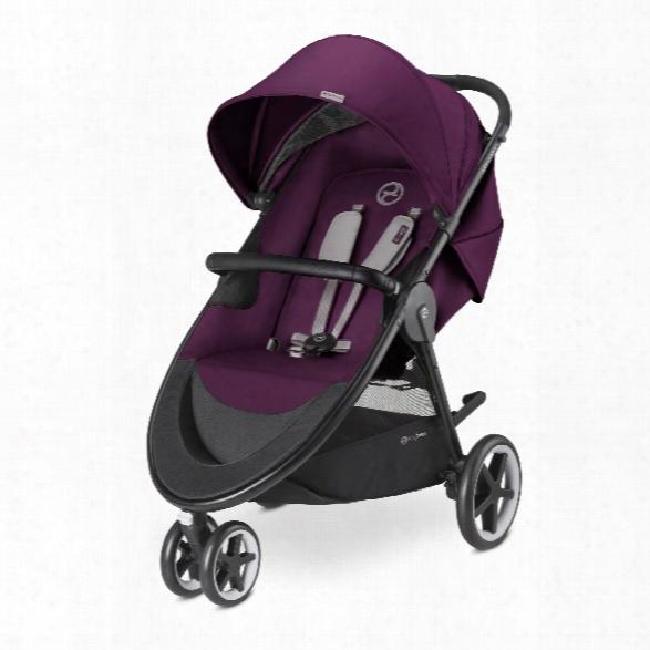 Cybex Stroller Agis M-air 3
