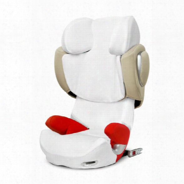 Cybex Summer Cover For Car Seat Solution Q3-fix
