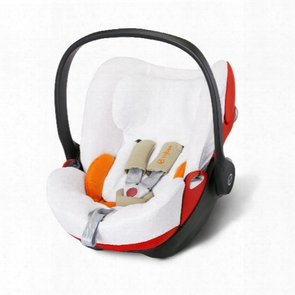 Cybex Summer Cover For Infant Car Seat Cloud Q