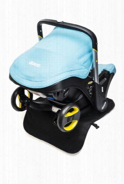 Doona Car Seat Protector