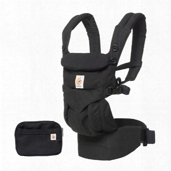 Ergobaby Baby Carrier Omni 360â°