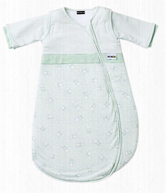 "Gesslein Sleeping Bag Bubou, Rabbit �"" Mint Green"