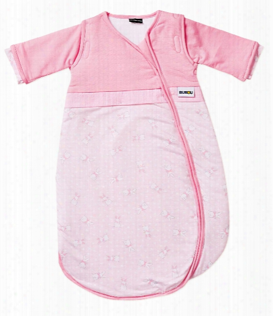 "Gesslein Sleeping Bag Bubou, Rabbit �"" Pink"