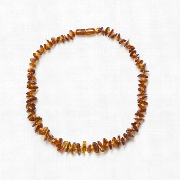 Grã¼nspecht Baby Amber Necklace