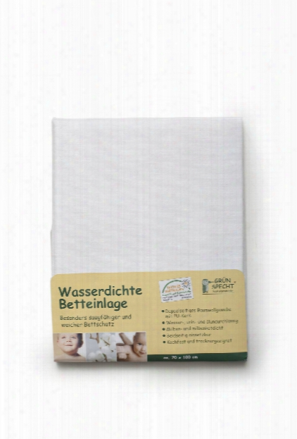 Grã¼nspecht Water-resistant Bed Insert