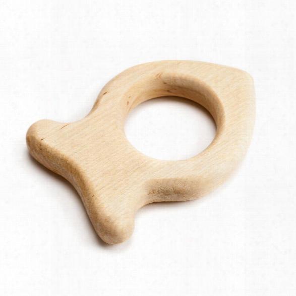 Grã¼nspecht Wooden Clutching Toy