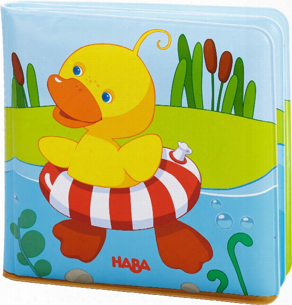 Haba Bath Book