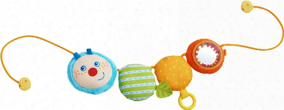 Haba Caterpillar Mina Pram Decoration