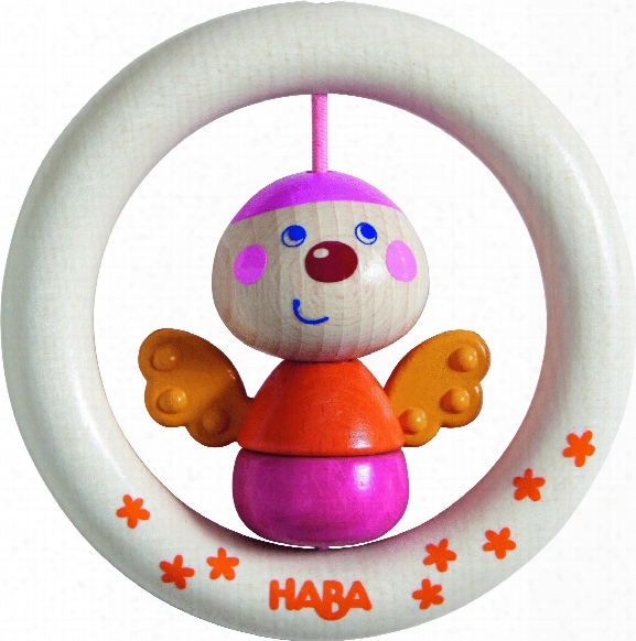Haba Clutching Toy Â�œlittle Butterflyâ��