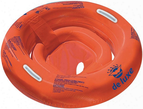 Happy People Inflatable Baby Swimming Seat Deluxe