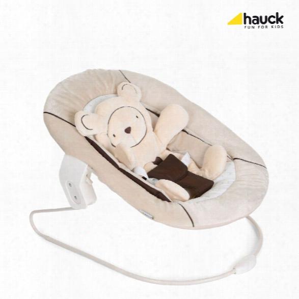 Hauck Alpha Bouncer 2 In 1