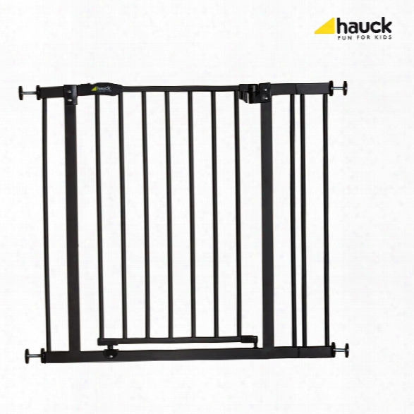Hauck Baby Gate Close�n Stop Including 9 Cm Extension