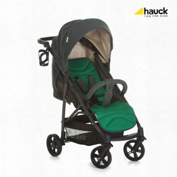 Hauck Buggy Rapid 4 S