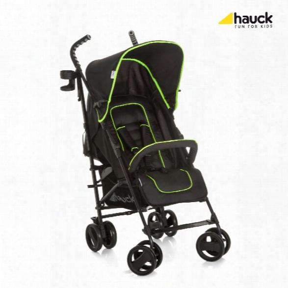 Hauck Buggy Speed  Plus S