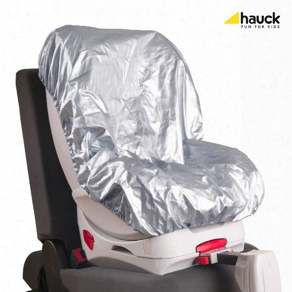 Hauck Car Seat Protector Â�žcool Meâ�œ