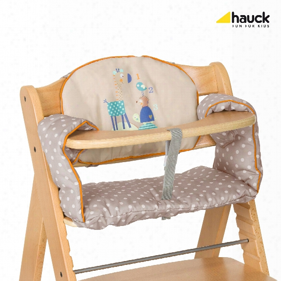 Hauck High Chair Seat Pad Comfort