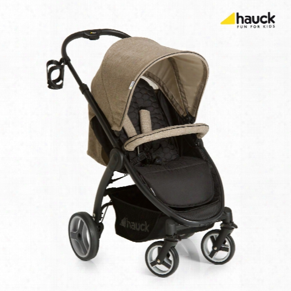 Hauck Lift Up 4 Pushchair