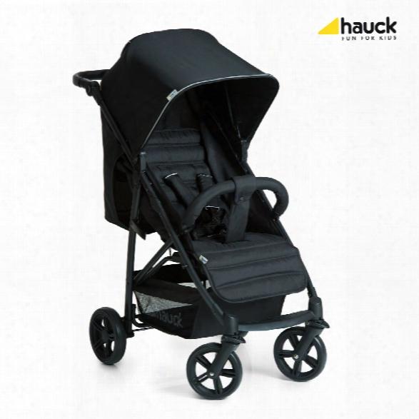 Hauck Pushchair Rapid 4